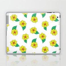 daisy, daisy Laptop & iPad Skin