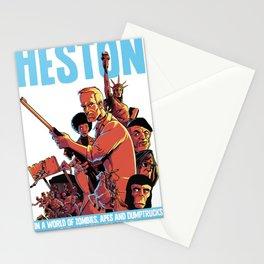 Heston! Stationery Cards