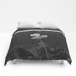 Thats my girl  Comforters