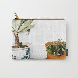 Boho Garden Carry-All Pouch