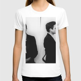 Johnny Cash Mug Shot Country Music Fan T-shirt