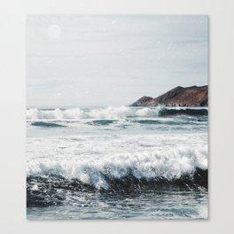 Point Sal Canvas Print