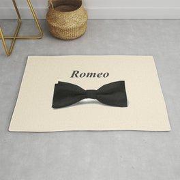 Romeo Rug