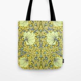 """William Morris """"Pimpernel"""" 6. Tote Bag"""