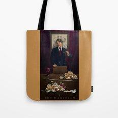 I. The Magician Tote Bag