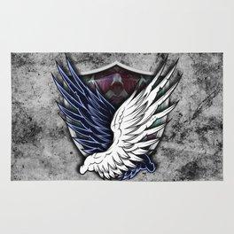 Wings of Freedom Rug