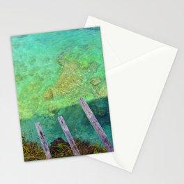 Uluwatu Reef, Bali Stationery Cards