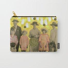 I Figli Del Grano Carry-All Pouch