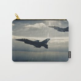 Danish F-16's Carry-All Pouch