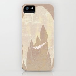 Minimalist Viral iPhone Case