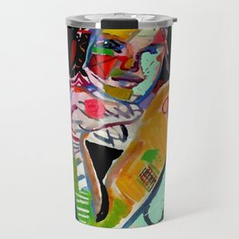 Woman N52 Travel Mug