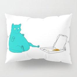 One More Slice Pillow Sham