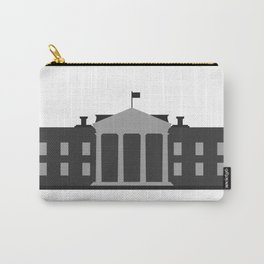 White House Carry-All Pouch