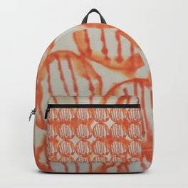 O-range Lanterns Backpack