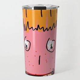 Pippi Travel Mug