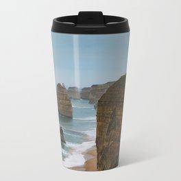 The great ocean road Travel Mug