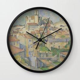 Gardanne Wall Clock