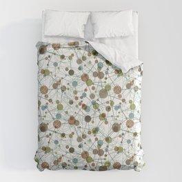 Science Fair Comforters