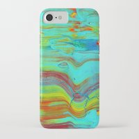 sublime iPhone & iPod Cases featuring Sublime by George Lockyer