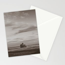 Grain Elevator 24 Stationery Cards