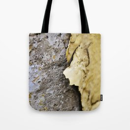 Chipped Tote Bag