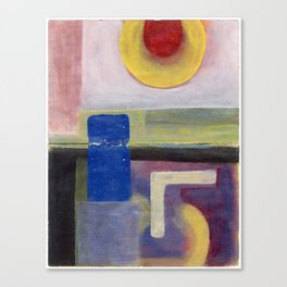 1996 v (c) Canvas Print