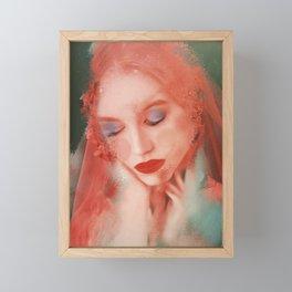 The Dreamer Framed Mini Art Print