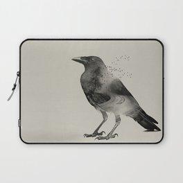 Raven Sky Laptop Sleeve