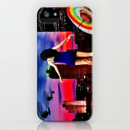 Jumper iPhone Case