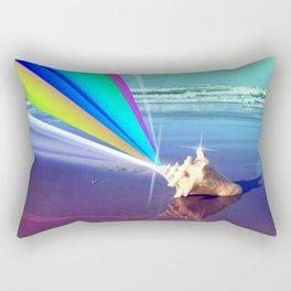 Shell Dreams Rectangular Pillow