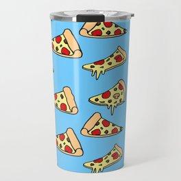PIZZA HOT Travel Mug