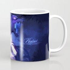League of Legends - Kindred Mug