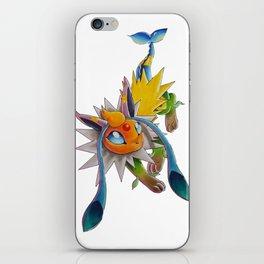 Chymereon— Eeveelutions Mashup iPhone Skin