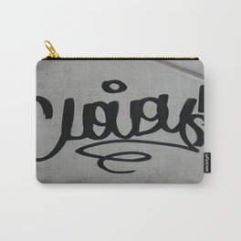 Junction Art Carry-All Pouch