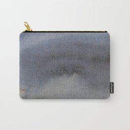 Oil Slick Abstract Art Carry-All Pouch
