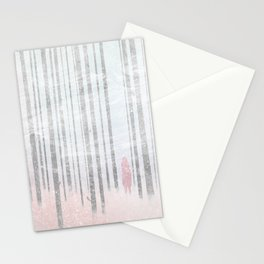 The Company of Wolves Stationery Cards