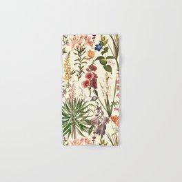 Secret Garden VI Hand & Bath Towel