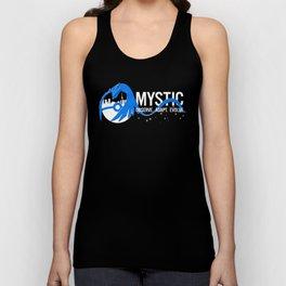 Team Mystic Toronto [1] [white text] Unisex Tank Top