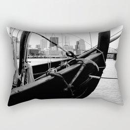 Pittsburgh Rectangular Pillow
