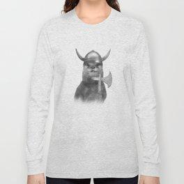FLOKI Long Sleeve T-shirt