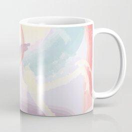 FREEHAND Coffee Mug