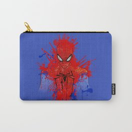 The Amazing Spiderman Carry-All Pouch