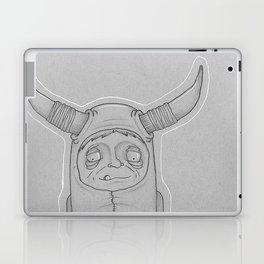 Horny Guy Spirt Animal Laptop & iPad Skin