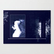 all my faith lost ... - The Hours  Canvas Print