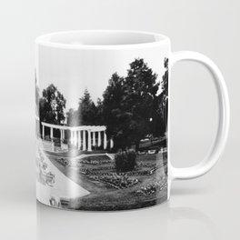 Lakeside Park, 2014 Coffee Mug