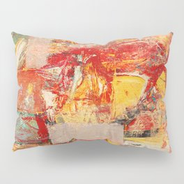 Irrational Animal Pillow Sham