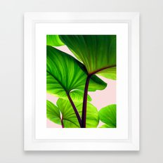 Charming Sequence Nature Art #society6 #lifestyle #decor Framed Art Print