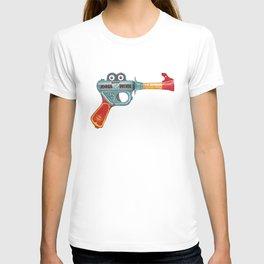 Gun Toy T-shirt