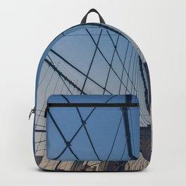 Brooklyn Mornings Backpack