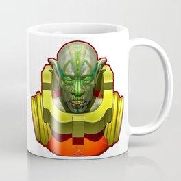 Space Odity Coffee Mug